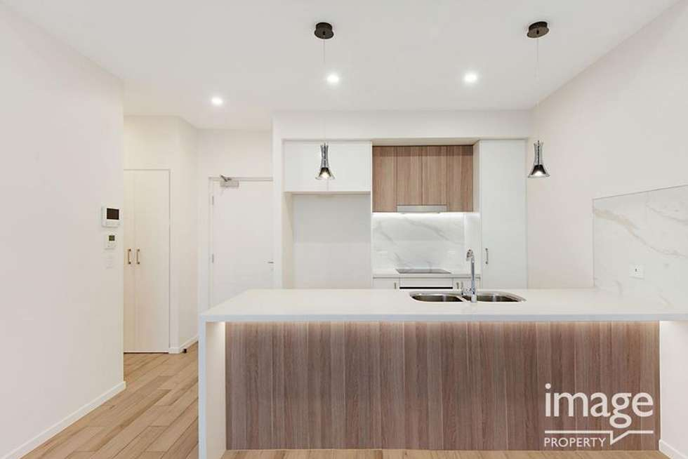 Fourth view of Homely house listing, 2301/23 Boundary Road, Bardon QLD 4065