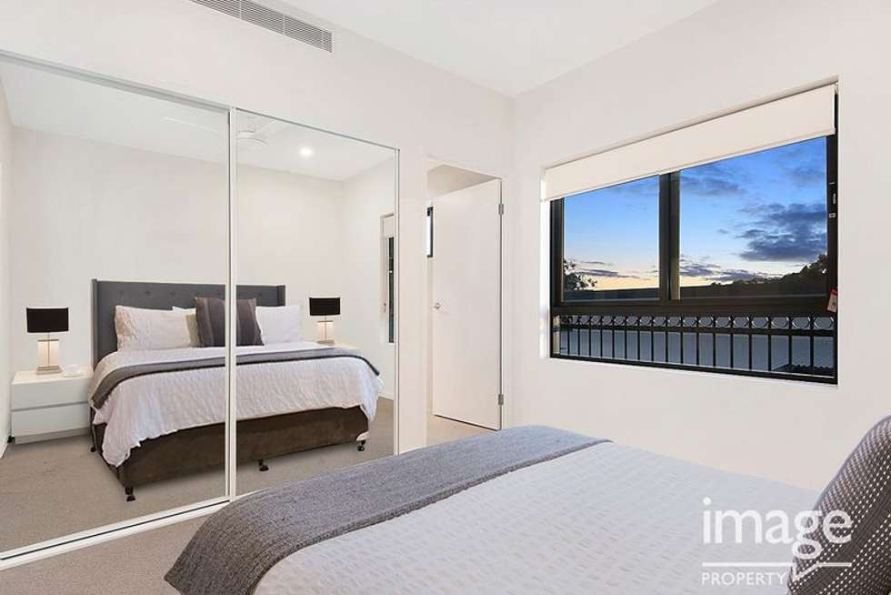 Fifth view of Homely house listing, 2301/23 Boundary Road, Bardon QLD 4065