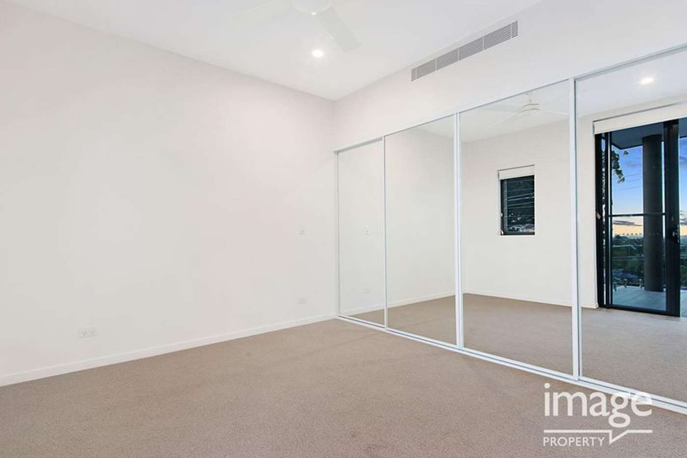 Sixth view of Homely house listing, 2301/23 Boundary Road, Bardon QLD 4065