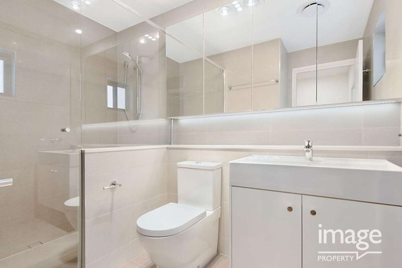 Seventh view of Homely house listing, 2301/23 Boundary Road, Bardon QLD 4065