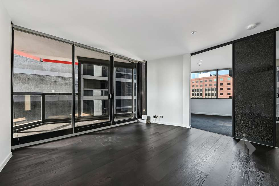 Third view of Homely apartment listing, 1412/33 Rose Lane, Melbourne VIC 3000