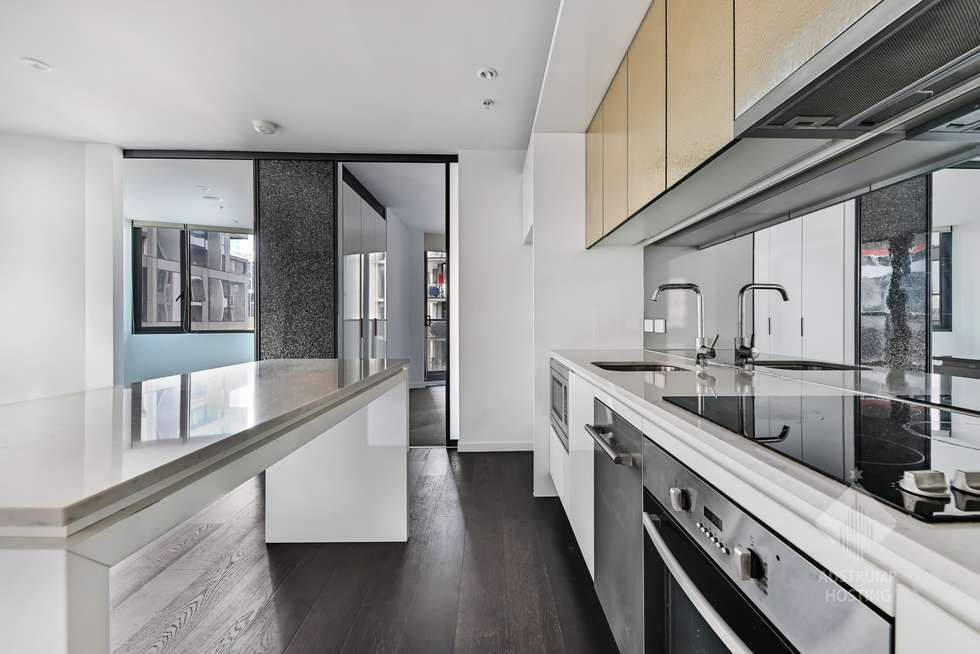 Fourth view of Homely apartment listing, 1412/33 Rose Lane, Melbourne VIC 3000