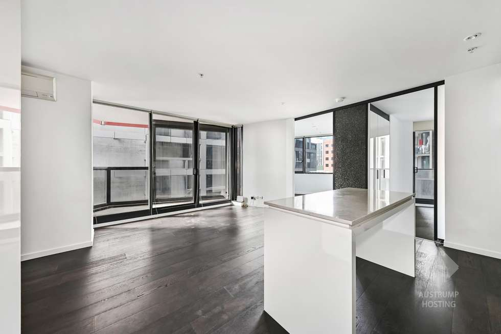 Fifth view of Homely apartment listing, 1412/33 Rose Lane, Melbourne VIC 3000