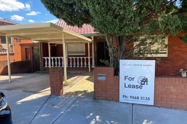 60 wattle street, Haberfield NSW 2045