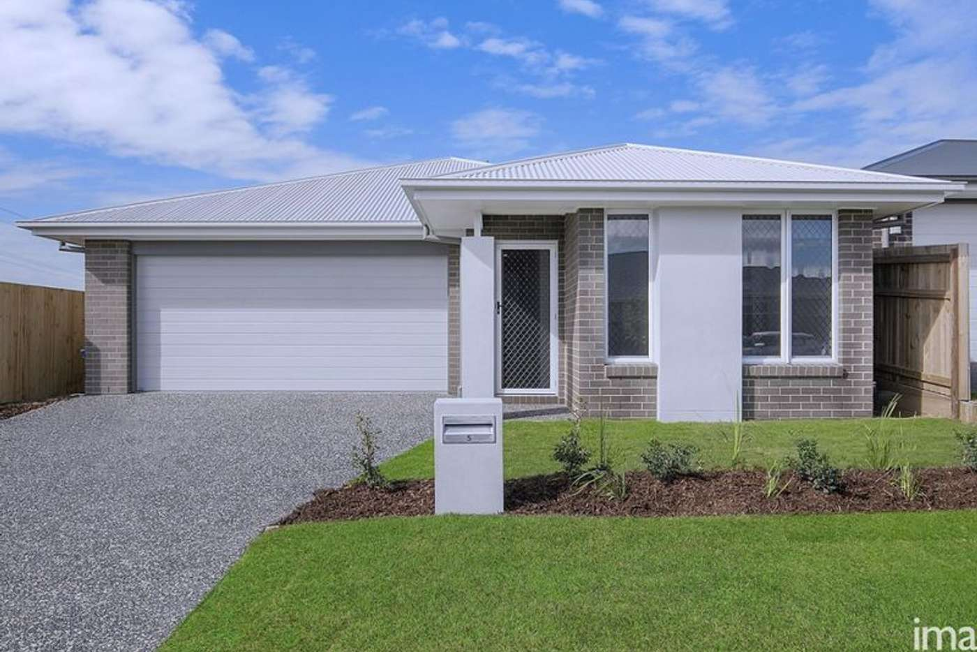 Main view of Homely house listing, 90 Stewart Road, Griffin QLD 4503