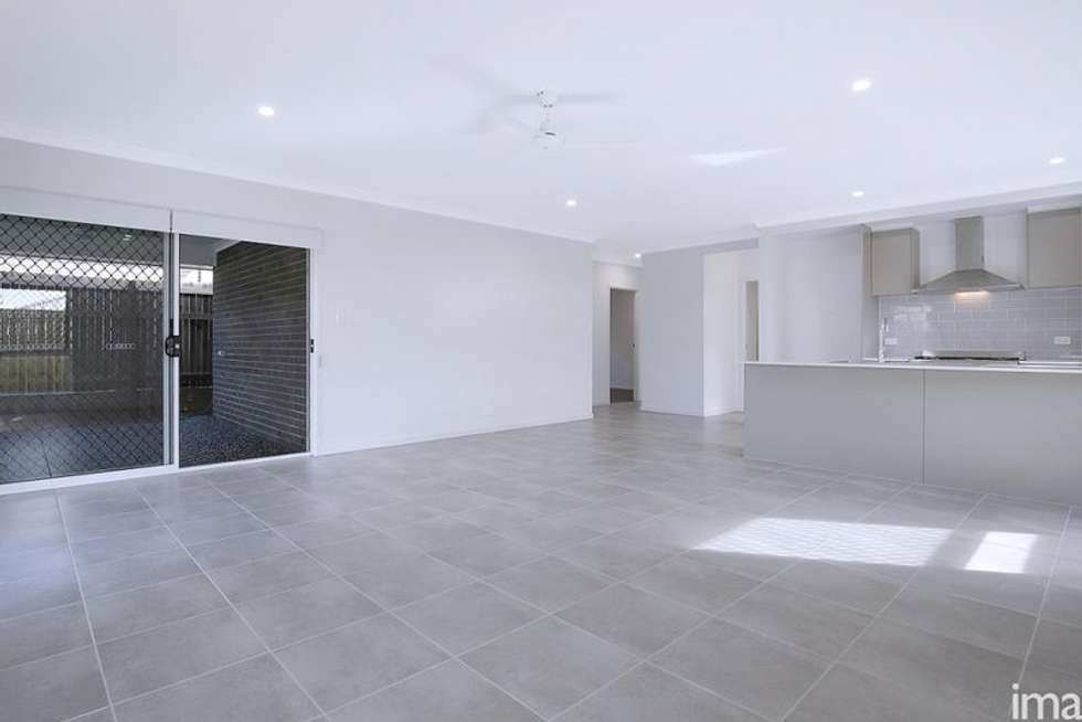 Second view of Homely house listing, 90 Stewart Road, Griffin QLD 4503