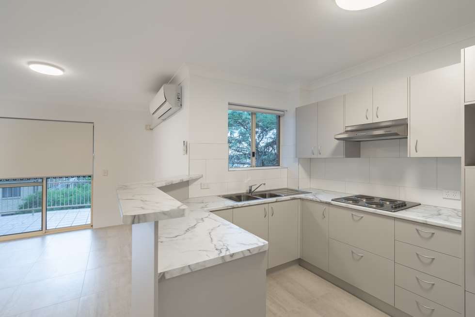 Second view of Homely unit listing, 2/48 Kitchener Street, Coorparoo QLD 4151