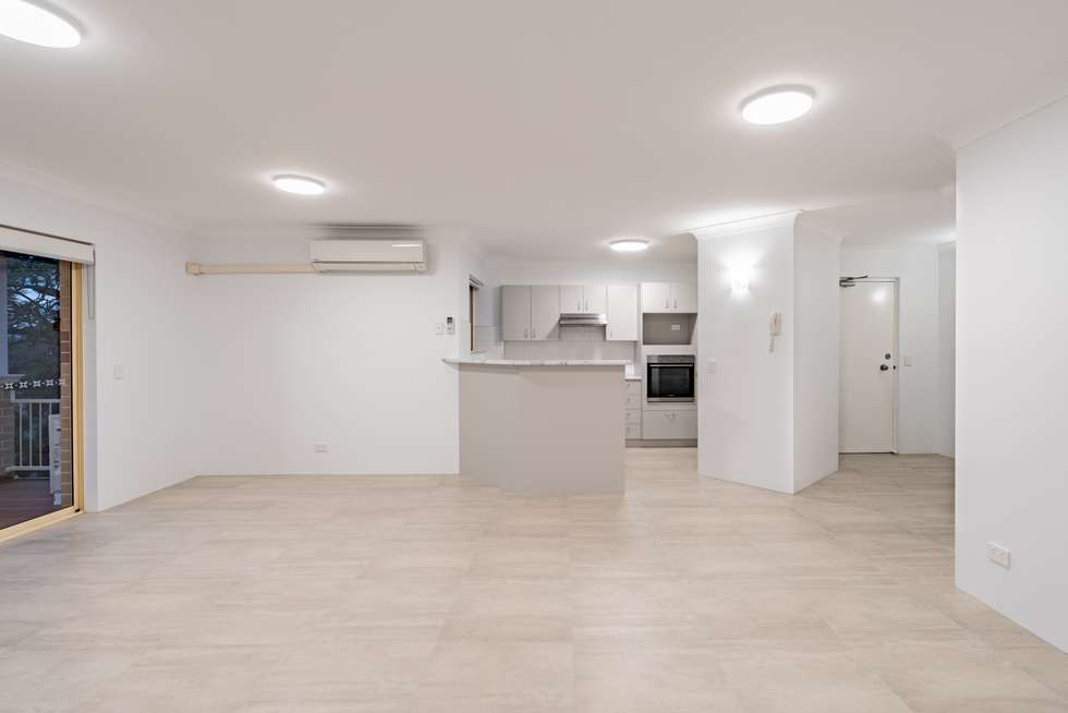 Third view of Homely unit listing, 2/48 Kitchener Street, Coorparoo QLD 4151