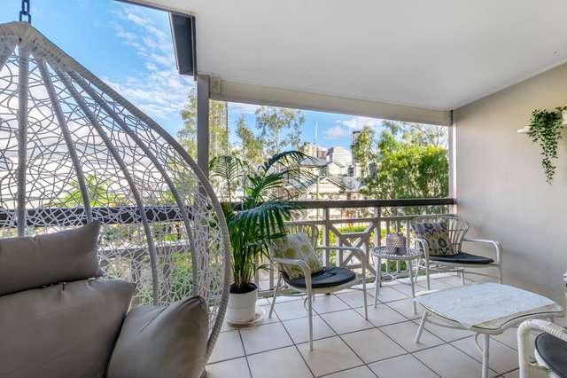 10/142 St Pauls Terrace, Spring Hill QLD 4000