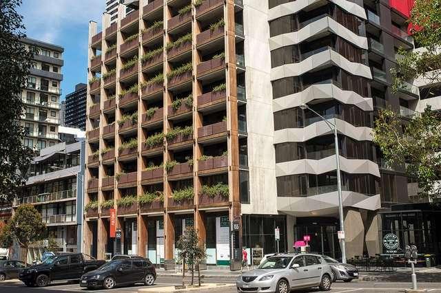 403A/155 Franklin Street, Melbourne VIC 3000