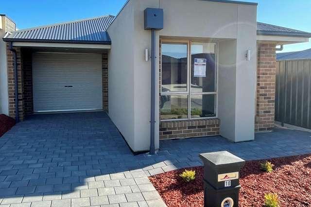 10 Mallet Court, Mount Barker SA 5251