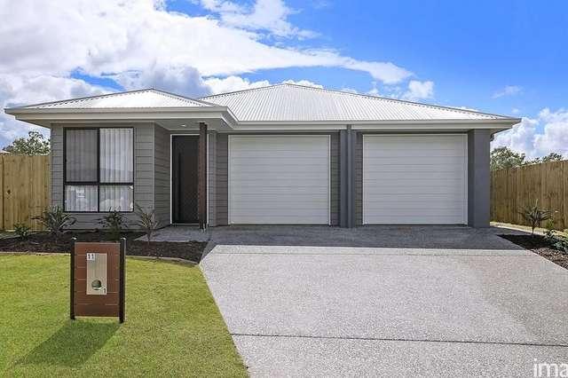 2/11 Mount Mitchell Street, Park Ridge QLD 4125