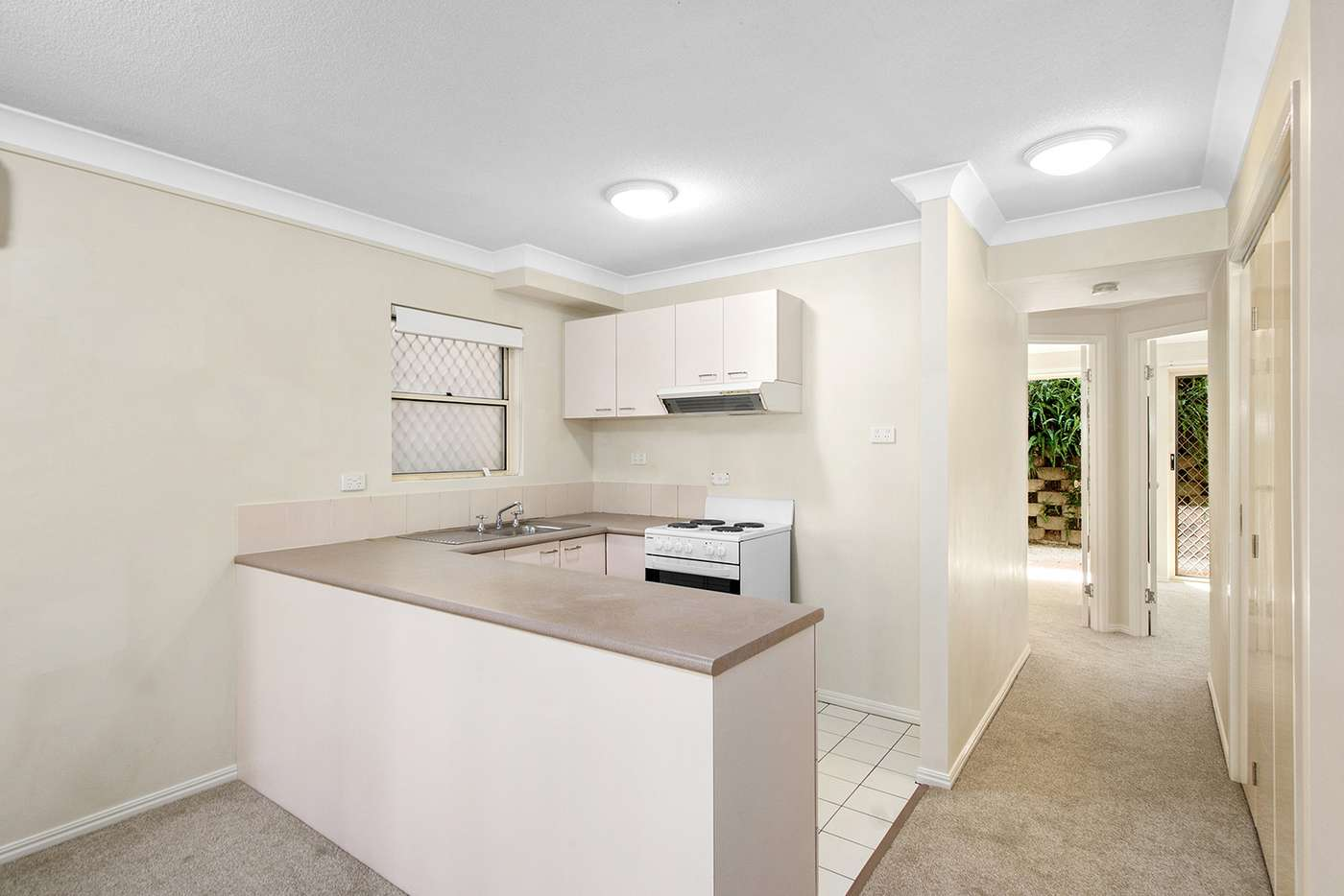 Main view of Homely apartment listing, 2/12 Mcgregor Avenue, Lutwyche QLD 4030