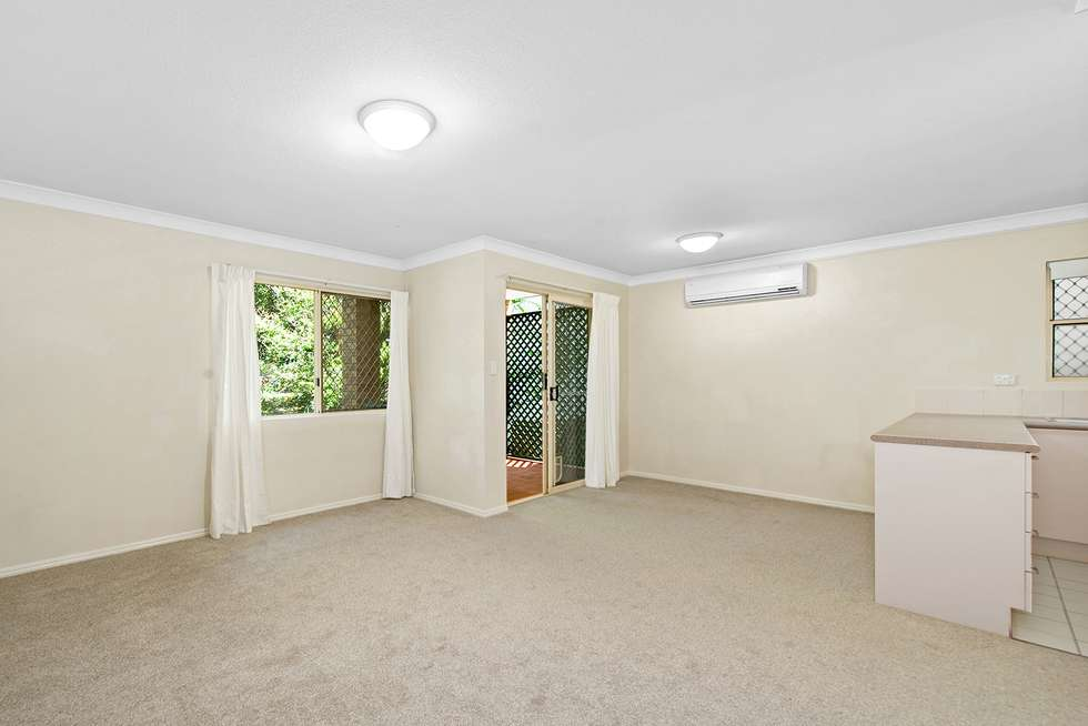 Second view of Homely apartment listing, 2/12 Mcgregor Avenue, Lutwyche QLD 4030
