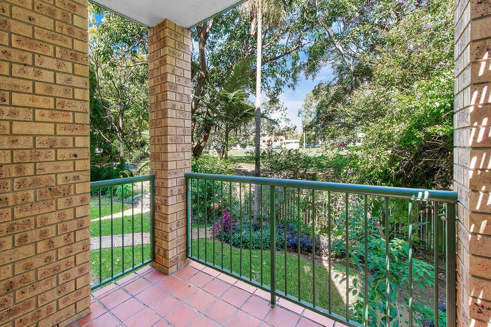 Third view of Homely apartment listing, 2/12 Mcgregor Avenue, Lutwyche QLD 4030