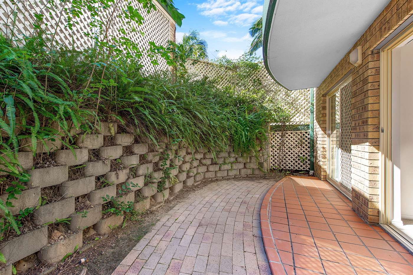 Fifth view of Homely apartment listing, 2/12 Mcgregor Avenue, Lutwyche QLD 4030
