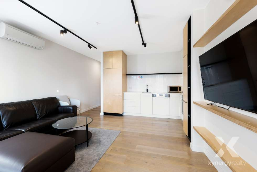 Third view of Homely apartment listing, 401/33 Coventry Street, Southbank VIC 3006
