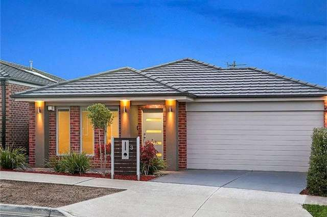 3 Sunridge Drive, Mernda VIC 3754