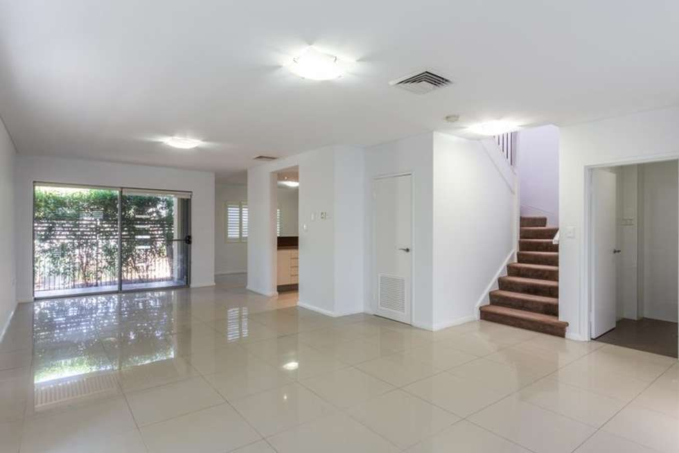 Third view of Homely townhouse listing, 27/23 Watkins Street, Baulkham Hills NSW 2153
