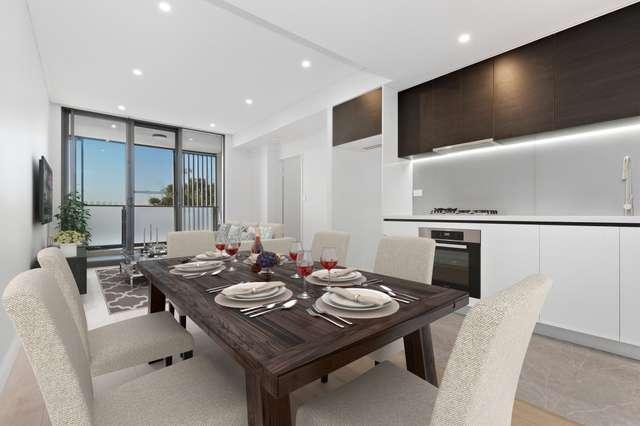 306/41 Rhodes Street, Hillsdale NSW 2036