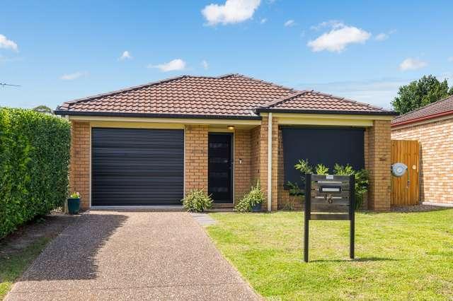16 Heathcote Avenue, North Lakes QLD 4509