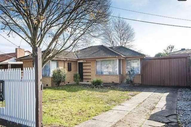 30 Nickson Street, Bundoora VIC 3083