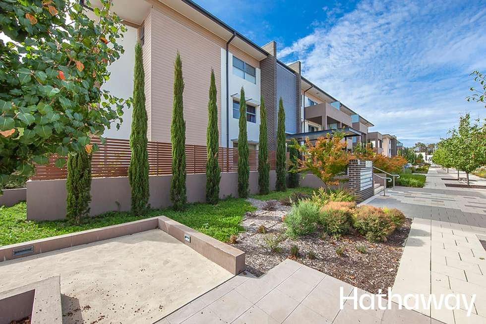 Third view of Homely apartment listing, 65/121 Easty Street, Phillip ACT 2606