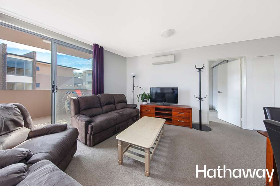 Fourth view of Homely apartment listing, 65/121 Easty Street, Phillip ACT 2606