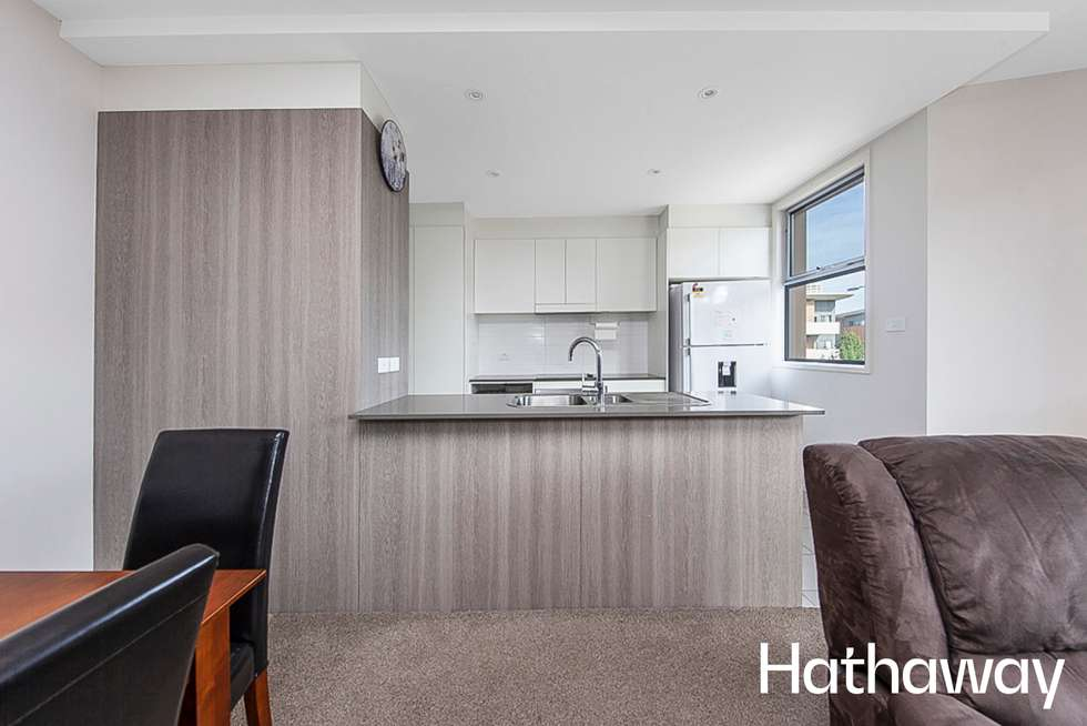 Fifth view of Homely apartment listing, 65/121 Easty Street, Phillip ACT 2606
