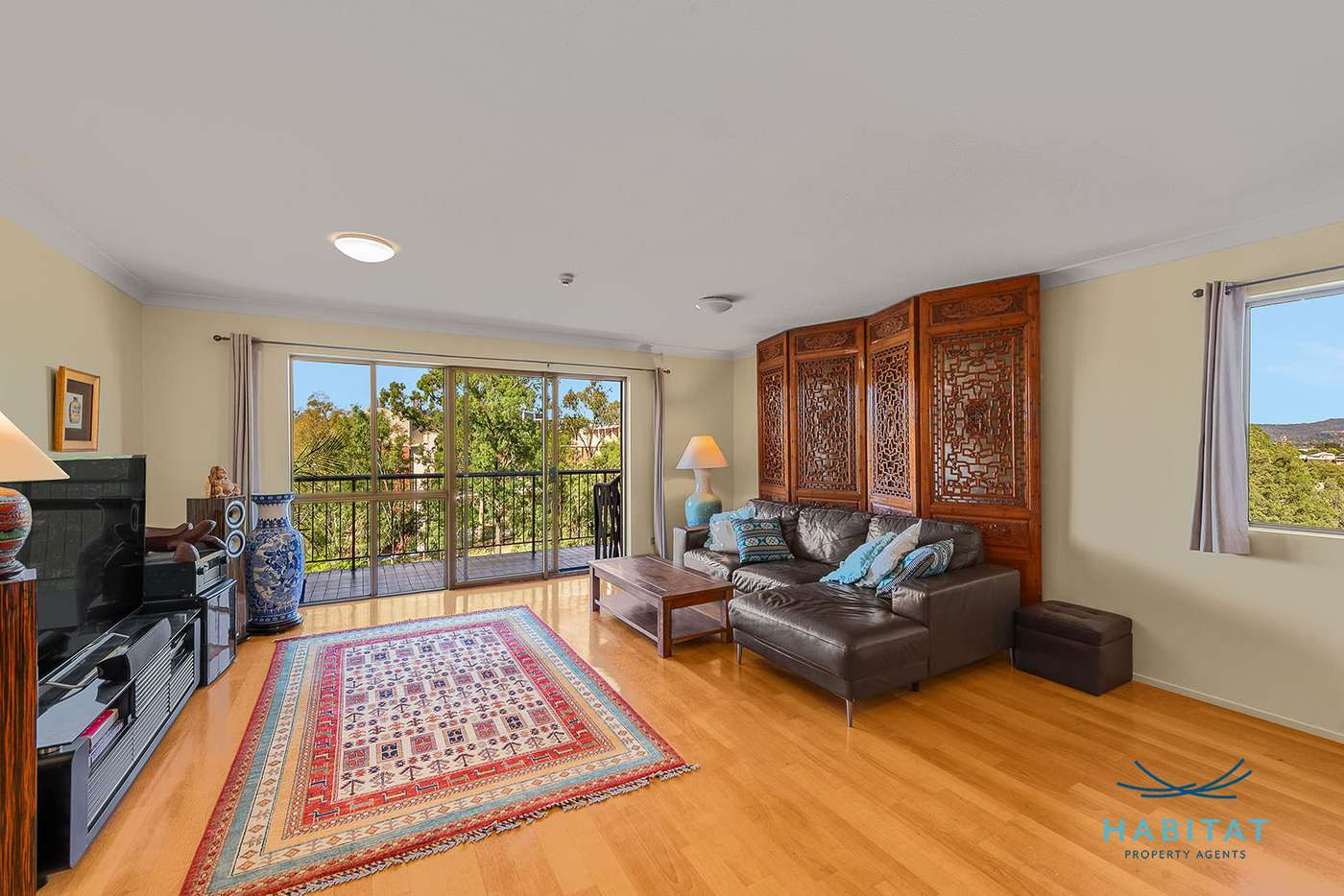 Main view of Homely unit listing, 23/72 Lorimer Terrace, Kelvin Grove QLD 4059