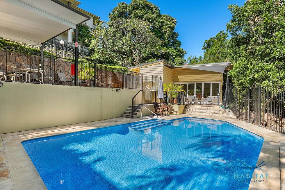 Fourth view of Homely unit listing, 23/72 Lorimer Terrace, Kelvin Grove QLD 4059