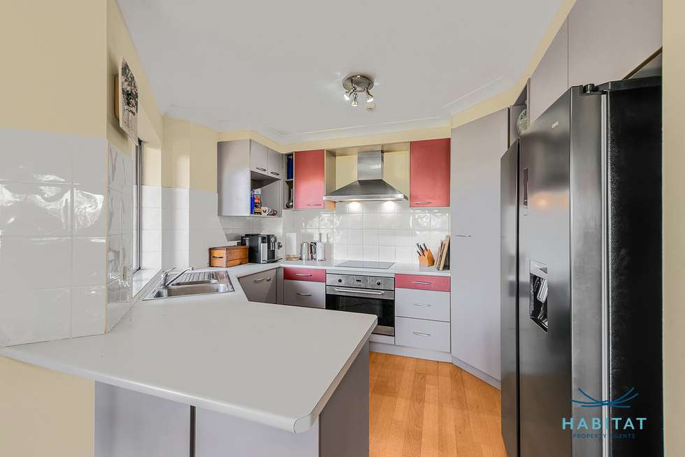Fifth view of Homely unit listing, 23/72 Lorimer Terrace, Kelvin Grove QLD 4059