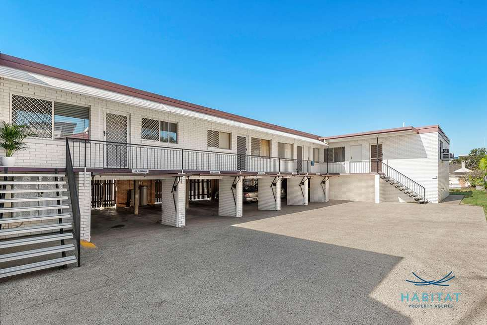 Third view of Homely unit listing, 2/31 Le Geyt Street, Windsor QLD 4030