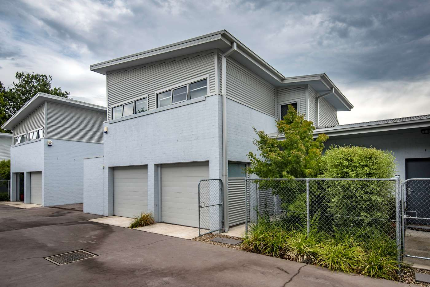 Main view of Homely townhouse listing, 10/25 Macrobertson Street, Mawson ACT 2607