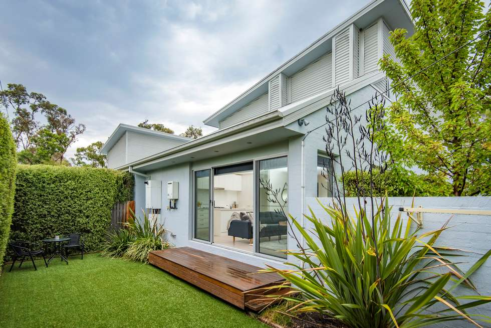 Fifth view of Homely townhouse listing, 10/25 Macrobertson Street, Mawson ACT 2607
