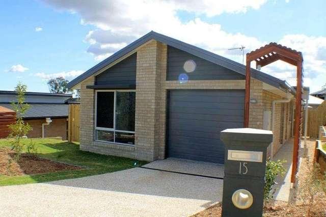 15 Cairnlea Drive, Pimpama QLD 4209