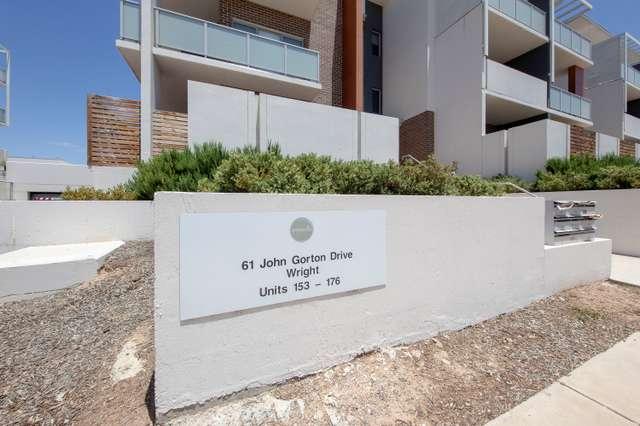 163/61 John Gorton Drive