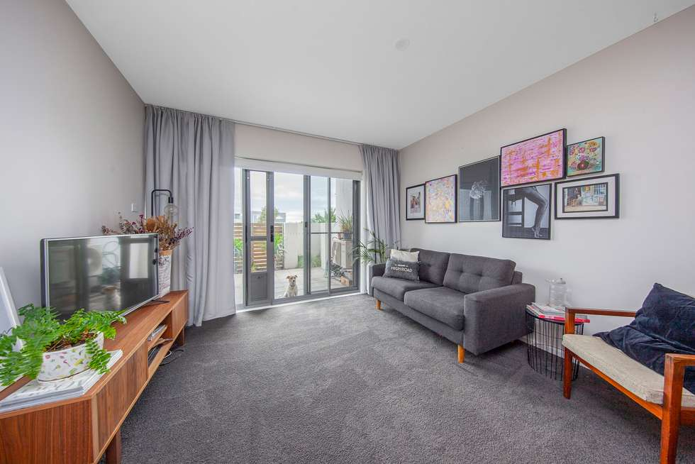 Fourth view of Homely apartment listing, 163/61 John Gorton Drive, Wright ACT 2611