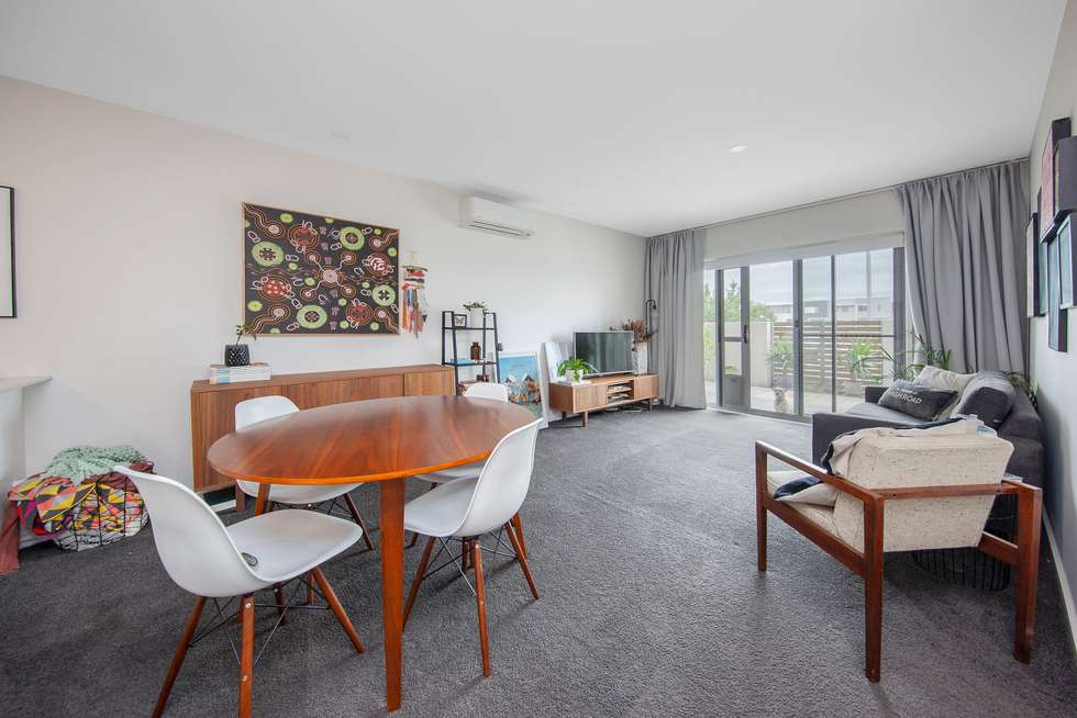 Fifth view of Homely apartment listing, 163/61 John Gorton Drive, Wright ACT 2611
