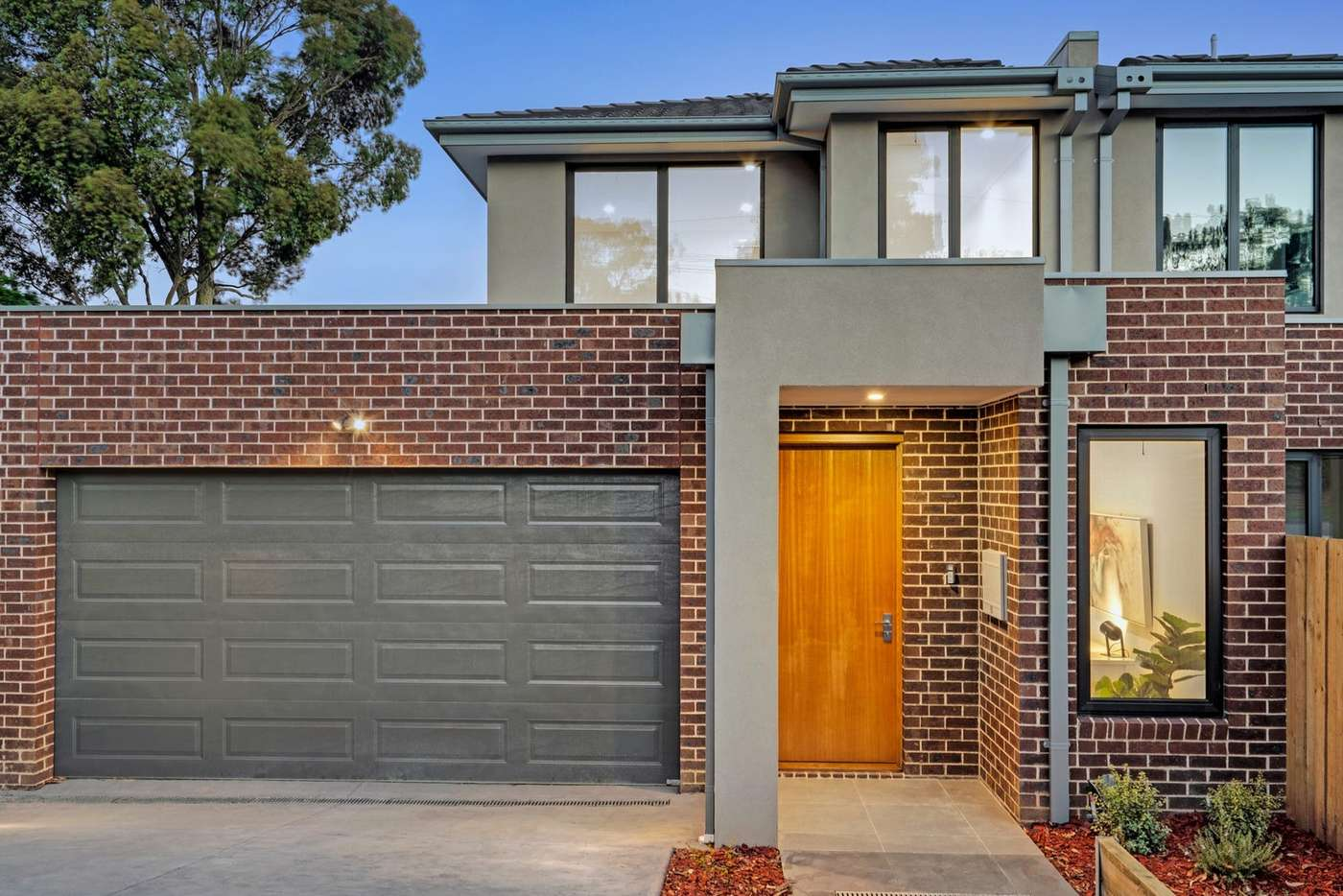Main view of Homely townhouse listing, 47 Percy Street, Mitcham VIC 3132