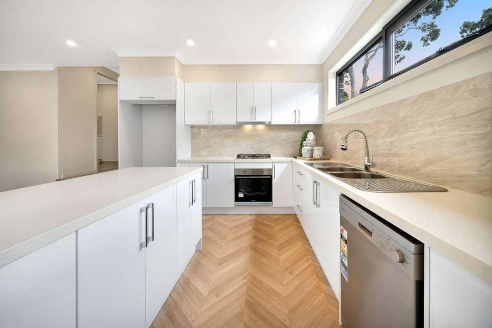 Third view of Homely townhouse listing, 47 Percy Street, Mitcham VIC 3132