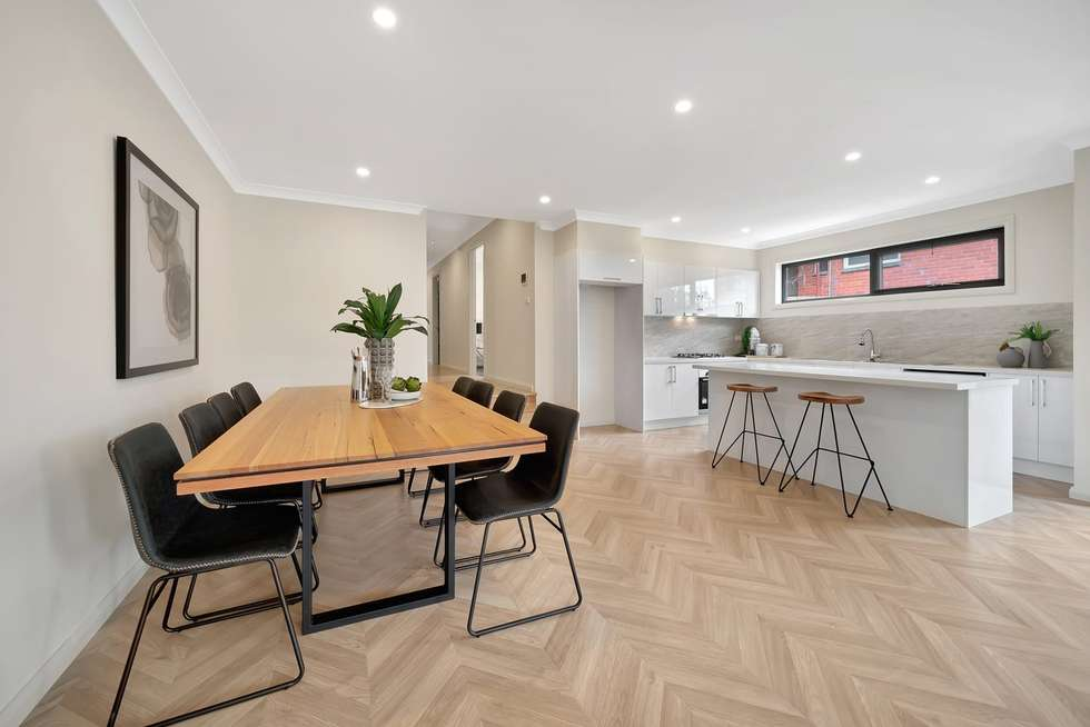 Fourth view of Homely townhouse listing, 47 Percy Street, Mitcham VIC 3132