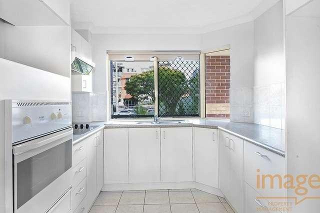 3/52 Kitchener Street, Coorparoo QLD 4151
