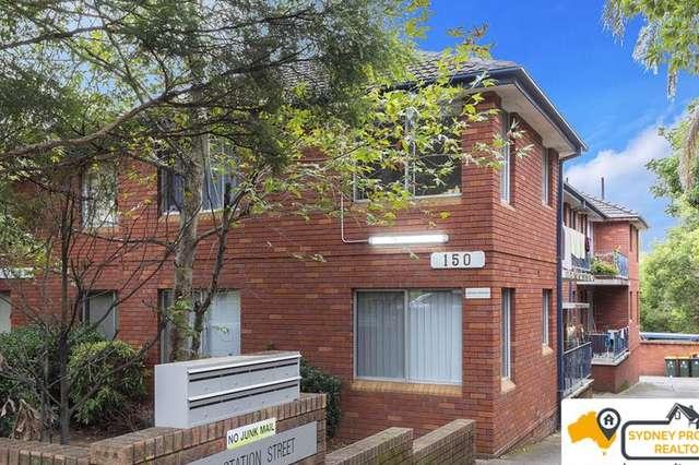 5/150 Station Street, Wentworthville NSW 2145