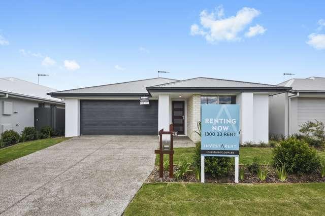 20 Fisher Street, Burpengary East QLD 4505