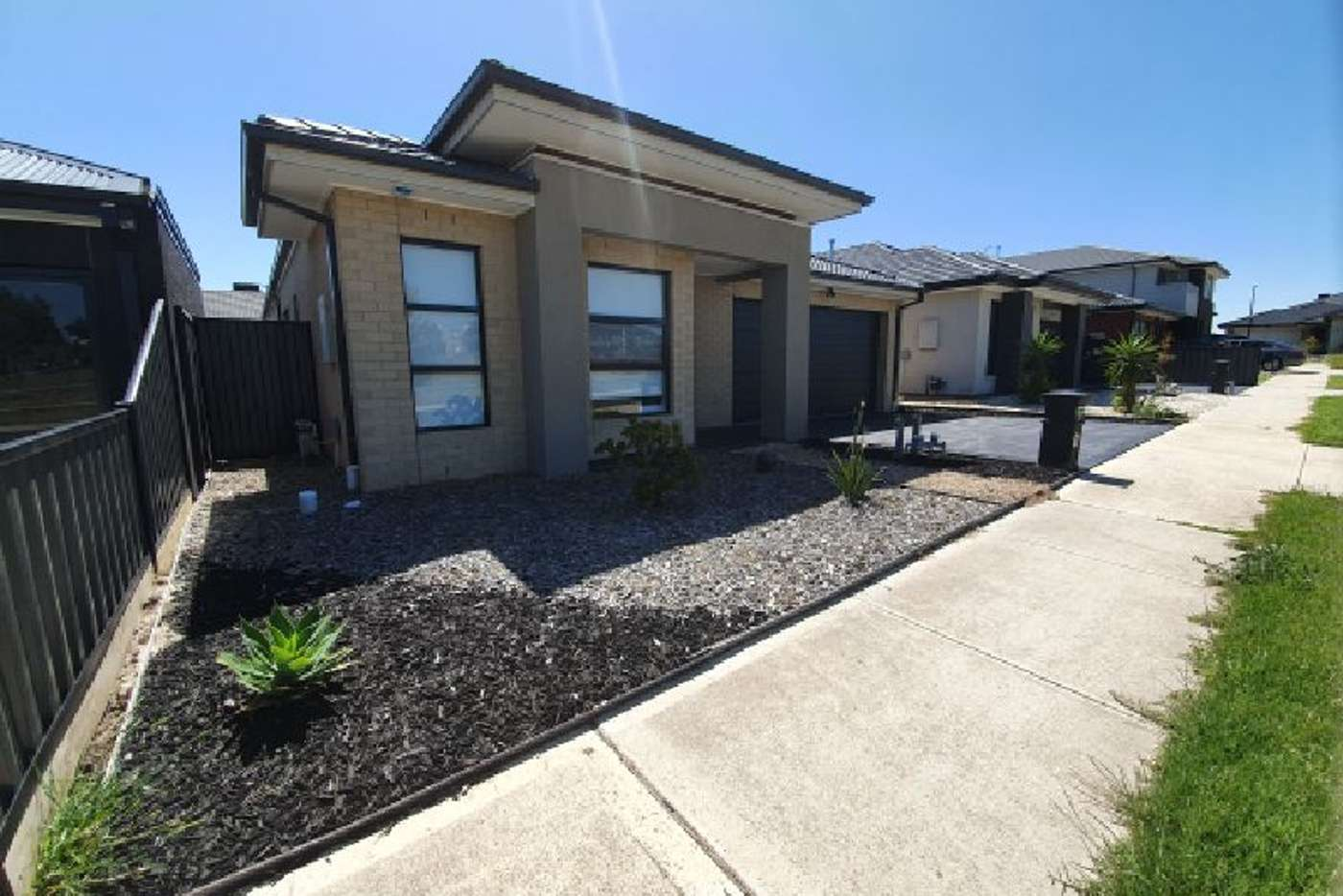 Main view of Homely house listing, 3 Valmont Street, Craigieburn VIC 3064