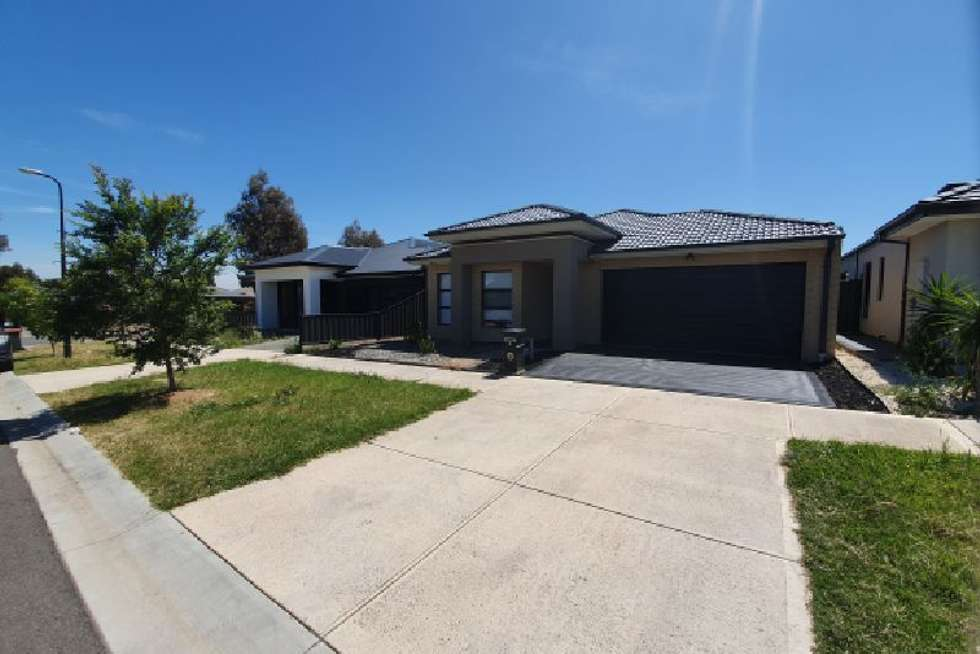 Second view of Homely house listing, 3 Valmont Street, Craigieburn VIC 3064