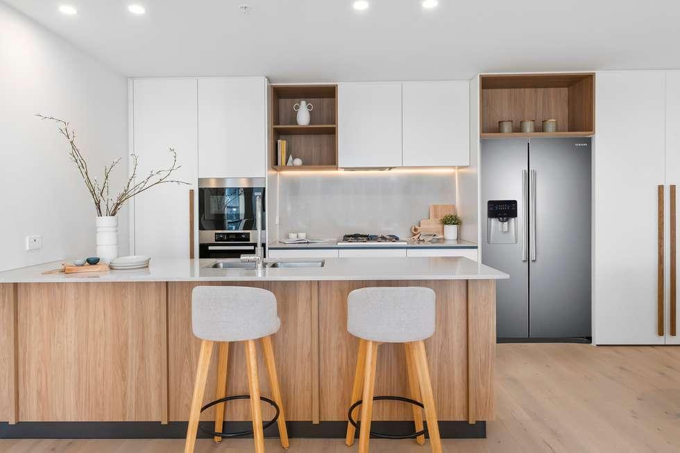 Fourth view of Homely unit listing, 2/43 Peerless Avenue, Mermaid Beach QLD 4218