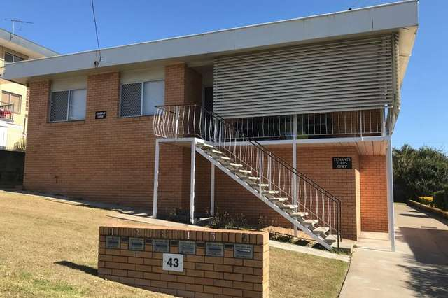 5/43 Burrai Street, Morningside QLD 4170