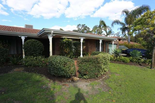 2 Thurles Court, Waterford WA 6152